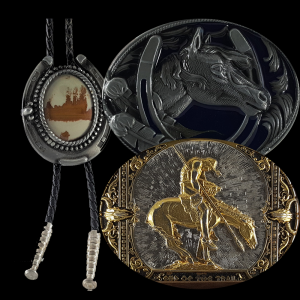 Buckles and Bolos