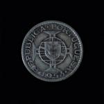 Mozambique of Portugal 1954 Ten Escudos .19oz silver .875in 23.85×1.25 mm 10$15 ob